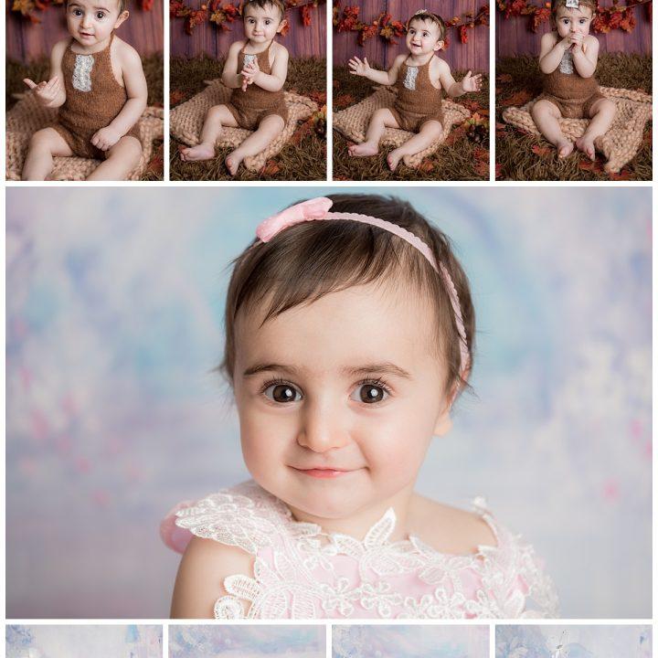 Emma - Servizio Fotografico Bambini Roma