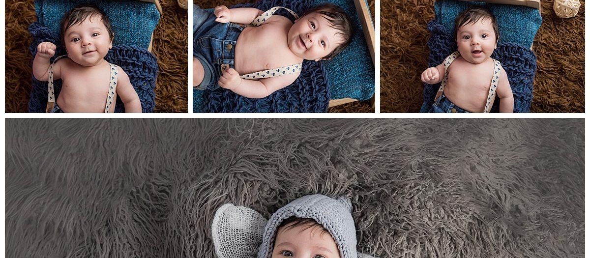Mattia - Fotografo Bambini Roma